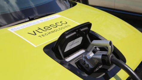 Vitesco – Electrified Partner in competitia Best Electric Car in Romania