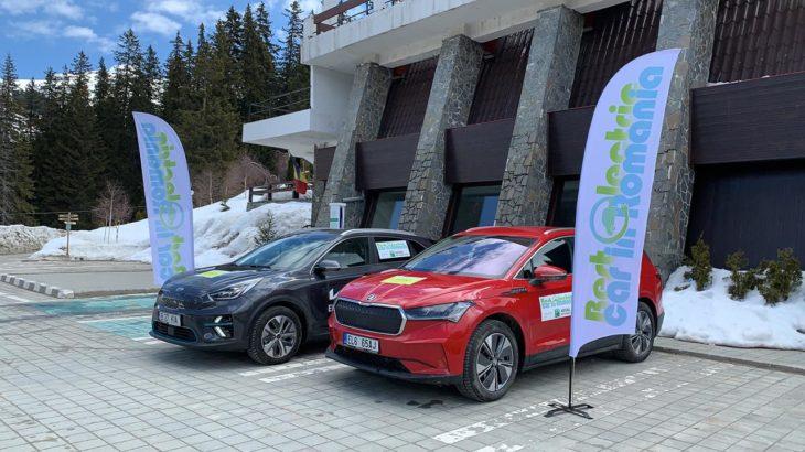 Competiția Best Electric Car 2021 a coincis cu Ziua Pământului