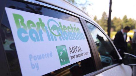 Ediția din acest an a Best Electric Car este susținută de Arval România, în calitate de Partener Principal